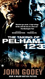 The Taking of Pelham 1 2 3 by John Godey