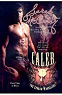 Caleb by Sarah McCarty