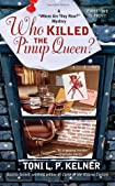 Who Killed the Pinup Queen? by Toni L. P. Kelner