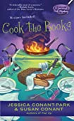 Cook the Books by Jessica Conant-Park and Susan Conant