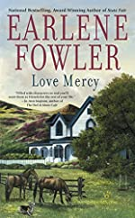 Love Mercy by Earlene Fowler