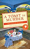A Toast to Murder by Michele Scott