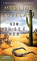 Now You See Her by Merline Lovelace