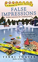 False Impressions by Terri Thayer