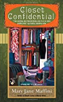 Closet Confidential by Mary Jane Maffini