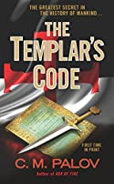 The Templar's Code by C. M. Palov