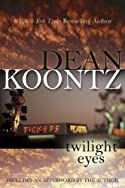 Twilight Eyes by Dean Koontz