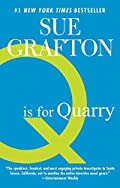 Q is for Quarry by Sue Grafton