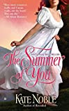 Book The  Summer of You
