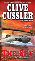The Spy by Clive Cussler�and Justin Scott