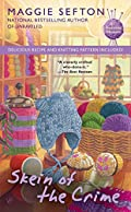 Skein of the Crime by Maggie Sefton