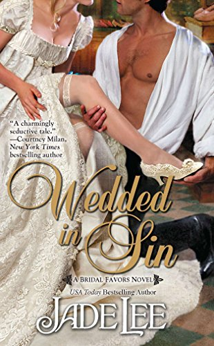 Book Wedded in Sin
