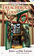 Treacherous Toys by Joyce and Jim Lavene