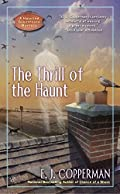 The Thrill of the Haunt by E. J. Copperman
