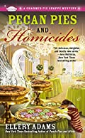 Pecan Pies and Homicides by Ellery Adams