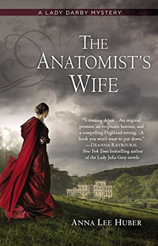 Book The Anatomist's Wife