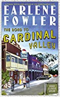 The Road to Cardinal Valley by Earlene Fowler