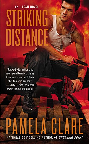 Book Striking Distance