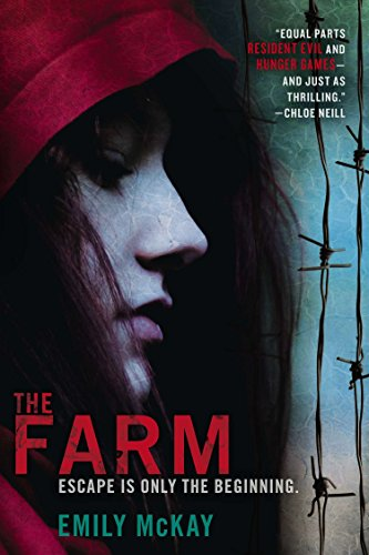 Book The Farm - Emily McKay