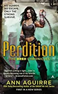 Perdition by Ann Aguirred