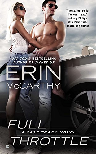 Book Full Throttle - shirtless guy leaning against a car with woman in shorts