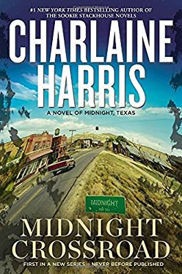 BOOK REVIEW: Midnight Crossroad by Charlaine Harris