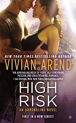 Book High Risk