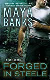 Book Maya Banks - KGI - Forged in Steele