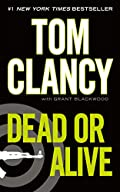 Dead or Alive by Tom Clancy�and�Grant Blackwood