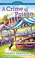 A Crime of Poison by Nancy Haddock