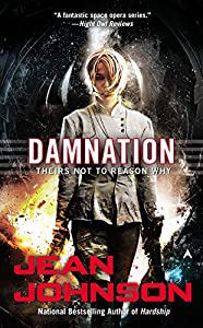 On My Radar: NEMESIS GAMES (EXPANSE) by James S.A. Corey, DAMNATION by Jean Johnson, THE GRACE OF KINGS by Ken Liu