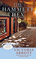 The Hammett Hex by Victoria Abbott