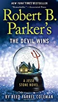 The Devil Wins by Reed Farrel Coleman