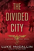 The Divided City by Luke McCallin