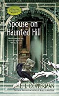 Spouse on Haunted Hill by E. J. Copperman