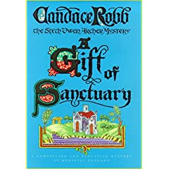 A Gift Of Sanctuary, Robb, Candace M.