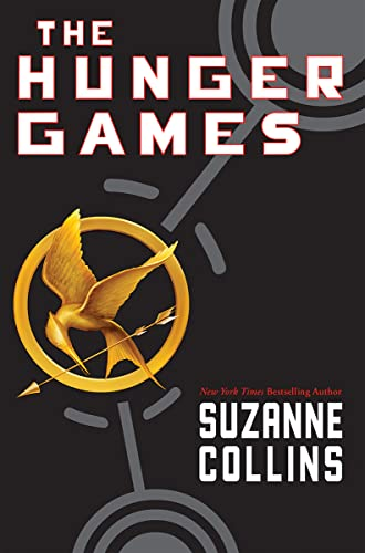 The Hunger Games (The Hunger Games, Book 1), Collins, Suzanne