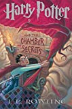 Harry Potter and the Chamber of Secrets (Book 2) - book cover picture