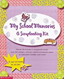 My School Memories: A Scrapbooking Kit