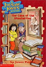 The Case of the Ghostwriter