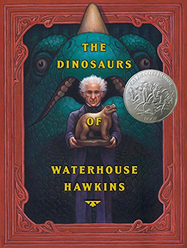 [The Dinosaurs of Waterhouse Hawkins]