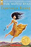 Esperanza Rising - book cover picture