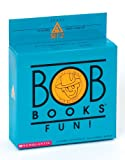 Bob Books Fun! Level A, Set 2 - book cover picture