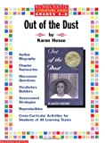 Literature Guide: Out of the Dust (Grades 4-8) - book cover picture
