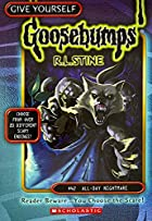 All-Day Nightmare (Give Yourself Goosebumps, No 42) de R. L. Stine