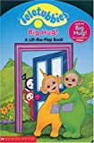 Teletubbies: Big Hug! (Teletubbies) - book cover picture