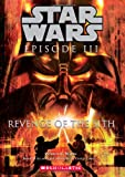 Revenge of the Sith (Star Wars: Episode III) (junior novelization)
