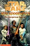The Dangerous Rescue (Star Wars: Jedi Apprentice, Book 13)