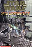 The Threat Within (Star Wars: Jedi Apprentice, Book 18)