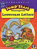 Lowercase Letters: Kindergarten (Jumpstart)